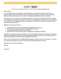 Cover Letter For A Resume Bestresume Com