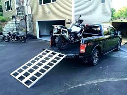 Harbor Freight Loading Ramps Lawn Mower Scissor Lift Table Home ...