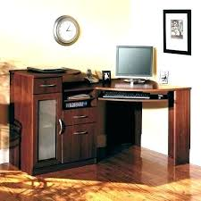 corner desk for home office. Corner Desk Home Office Walton Oak Effect .  For