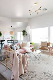 Pink Living Room Accessories 25 Best Ideas About Bright Rooms On Pinterest Apartment Bedroom