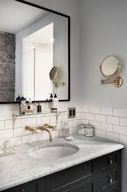 Bathroom Vanity Brooklyn Inside Catbird Founder Rony Vardis Brooklyn Home Beautiful
