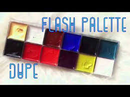 makeup forever flash palette dupe review and swatches