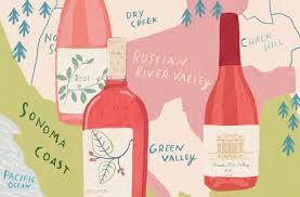Wine Enthusiast 2018 Vintage Chart