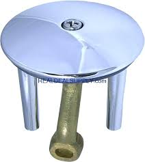 to expand kohler tub stopper drain removal tool for