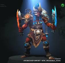 steam workshop rage blade troll