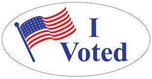 Image result for i voted