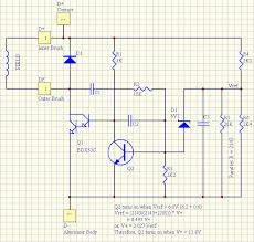 the retro society of reverse engineering bosch regulator bosch voltage regulator schematic