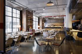 Chelsea Market Adds a Restaurant Inside a Furniture Store Eater NY