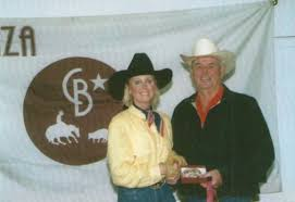 Member Spotlight - Roberta Rollins - Belle, MO - Cutting Horse ...