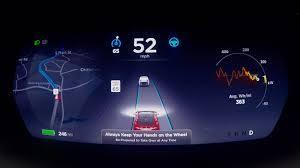 2018 tesla autopilot. unique tesla 2018 tesla autopilot redesign on tesla autopilot