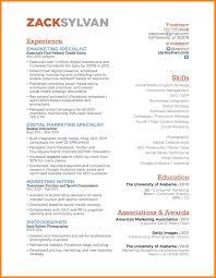 Sample Social Media Resume 100 Social Media Specialist Resume Offecial Letter Marketing 70