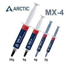 <b>Термопаста ARCTIC MX 4</b>, термопаста для кулера процессора ...