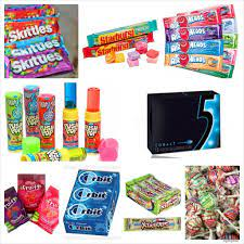 Top 5 Cửa hàng bán bánh kẹo mỹ chất lượng nhất Tp. HCM