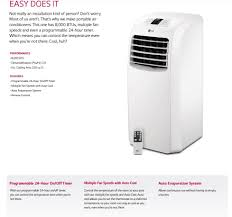 Portable Air Conditioner Troubleshooting Troubleshooting A Portable Air Conditioner Buckeyebridecom Ac