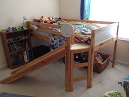 bunk beds with slide ikea.  Slide Ikea Loft Bed With Slide My Kids Would Love This  On Bunk Beds With Slide Ikea K