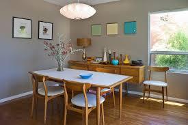 mid century modern interior paint colors
