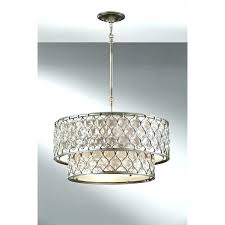 drum chandelier shade large drum chandelier close to ceiling light chandeliers shade photo lamp large drum