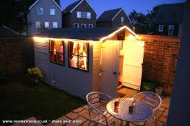 shed lighting ideas. contemporary shed the three chicken bar shed and lighting ideas
