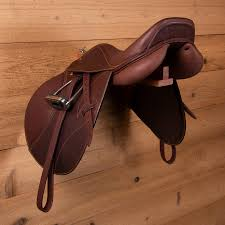 easy up collapsible wooden saddle rack