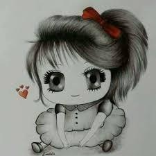 Pin by beyeah on Girly | Cute cartoon girl, Cartoons dp, Cute profile  pictures