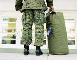 What Is An Entry Level Separation In The Military
