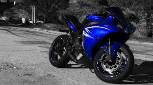 Wallpaper Yamaha Yzf-r1, Motorcycle ...