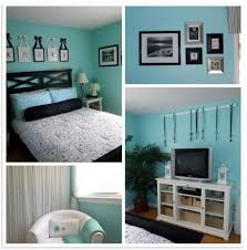 Teal And White Bedroom Teal Bedroom Accessories