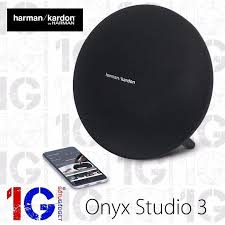 harman kardon 1. harman kardon onyx studio 3 wireless speaker - with aux input 1