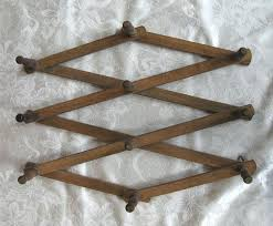 Expandable Wooden Coat Rack Extraordinary Expandable Coat Rack Like This Item Expandable Wood Coat Rack