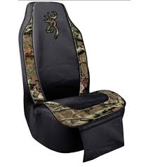 browning seat cushion break up infinity camo and black