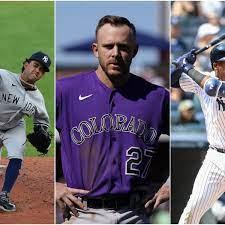 New York Yankees trade proposal to ...
