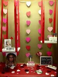 Valentines Day Decoration  Pinterest a