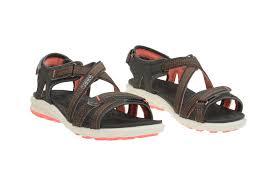 Ecco cruise damen sandalen