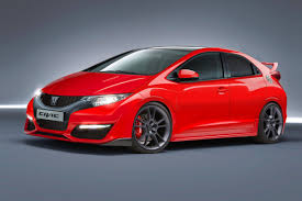 Honda Civic Type R details | Auto Express