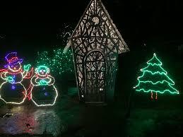 Christmas Lights Display Near Athens Ga Christmas Lights 2020 2021 In Georgia Dates Map