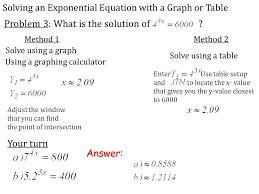 problem 3 what is the solution of