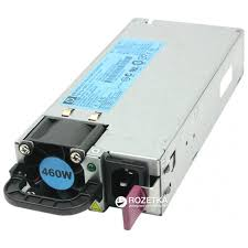 Блок питания Блок питания для сервера HP Hot Plug ... - ROZETKA
