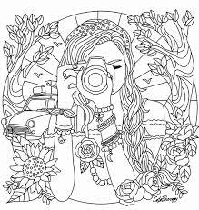 Winter Kleurplaat Fris Girls Coloring Pages Luxury Kleurplaat Groovy