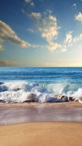 iphone 6 wallpaper beach. Fine Beach Beach Waves Iphone 6 Plus Wallpaper With Iphone Wallpaper E