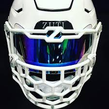 best 25 football facemask ideas
