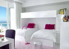White Kids Bedroom Set Magical Bedrooms That Will Inspire Your ...