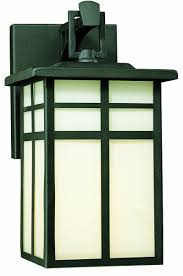 reasons to choose craftsman style outdoor lighting for your backyard