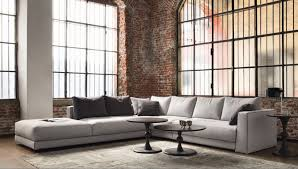 modern sectional sofas Italian furniture sofa leather
