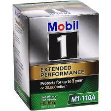 Mobil 1 M1 110a Extended Performance Oil Filter