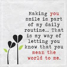 Daily Quotes And Sayings About Love