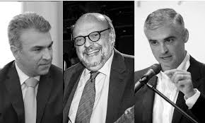 Πέντε πρώην γαλάζια στελέχη κατακεραυνώνουν την «παταγώδη αποτυχία» της ΝΔ  - The Press Project - Ειδήσεις, Αναλύσεις, Ραδιόφωνο, Τηλεόραση