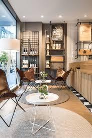 Coffee Bar Design Primo Cafe Bar Dia Dittel Architekten