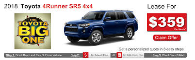 Toyota 4Runner Deals | Serving Boston, Woburn and Danvers, MA
