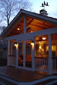 outside deck lighting. Your Patio Rhbreeoncom Lighting Covered Deck Luxury For Decorating Bi Fold Outside