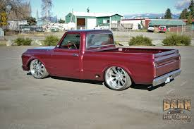 1968 Chevy Short Wide Pickup Restoration - Call for price or ...